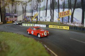 Primeras Fotos CJ48 Lancia Aurelia B20 Corsa «Le Mans '52»